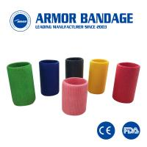 Best Advanced water activated polyurethane resin orthopedic fiberglass casting tape bandage wholesale