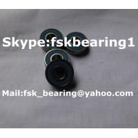 China Customized 608-2RS ABEC-9 Miniature Bearings Blue Rubber Seal on sale