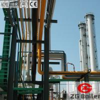 Buy cheap Waste Heat Boiler for Chemical Industries from wholesalers