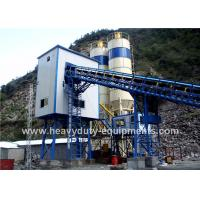 Best Shantui HZS50E of Concrete Mixing Plants having the theoretical productivity in 50m3 / h wholesale