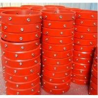 Buy cheap API 10D casing centralizer WOVEN & WELDED from wholesalers