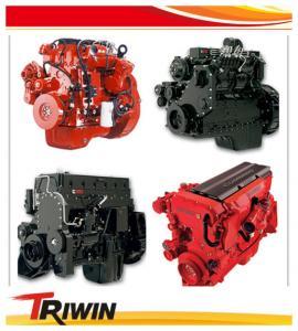 Best Original Genuine Diesel Engine Cummins Truck Engine L375 ISBe ISF3.8 wholesale