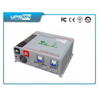 China 1KW / 2KW Off Grid Hybird Solar Power Inverter Controller , Single Phase DC To AC Power Inverter Charger on sale