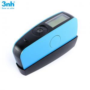 Best 60 Degree Digital Gloss Meter YG60 1000 Gu USB Data Port Durable For Car Paints wholesale