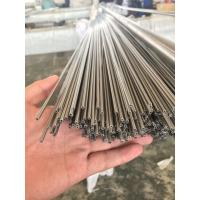 Best Bright Annealed Stainless Steel Tube, EN10305 1.4301, 1.4306,Precision Capillary Tube,Application Of Waste Gas Treatment wholesale