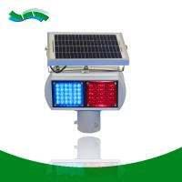 Best Great varieties solar traffic warning light aluminum led traffic warning beacon wholesale