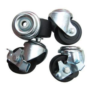 Best Low gravity caster wheels wholesale