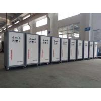 Best Micro Box Type Mobile Nitrogen Gas Generator 0.1-0.65 Mpa For Tyre Gas Charging wholesale