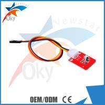 Best Arduino Compatible 1838 Infrared Receiver Module 37.9 KHz 18 m Distance wholesale