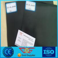 China GM13 standard plastic hdpe geomembrane 0.5mm thickness on sale