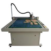 Best Industrial Paper Cutting Plotter 1 - 4MB Cache Capacity With High Stepping Motor wholesale
