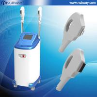 China Powerful Skin Care Super IPL laser beauty Machine for hair removal treatment 50J on sale