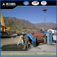 Best concrete cylinder pipe machinery wholesale