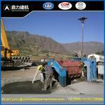Best Reinforced concrete pipe Culvert Plant wholesale