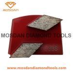 Best Fast Change Onfloor Double Rhombus Grinding Metal Disk Blades wholesale