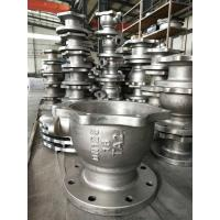 China GR2 Customed Titanium Casting Equipment Or For The connection on sale