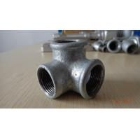 Best Customized malleable iron pipe fitting, made in China professional manufacturer wholesale