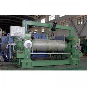X(S)K-160 liboratory rubber mixing mill