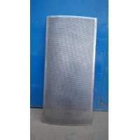 Best 1.5mm Hole Stainless Steel Mesh Wire Screen Abrasion Resistance/ound hole galvanized perforated metal sheet wholesale