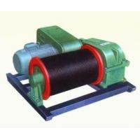 Cheap YT Material Handling Tools JM Series low Speed Electric WInch for Sale for oilfield for sale