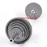 China Olympic Barbell Weight Sets, Free Weight (DY-B-1202B) on sale