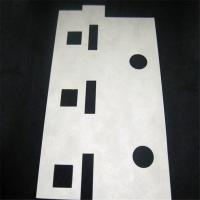 China Die Cut Customized Transformer Electrical Insulation Nomex Aramid Paper Adhesive on sale