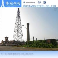 Best Steel Tubular Pole Telecommunication Tower wholesale