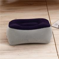 Best Outdoor or Indoor PVC or TPU Inflatable Foot Rest Pillow wholesale