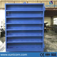Four pallets Vacuum cooler R404a refrigerant for pre-cooling vegetable and fruits