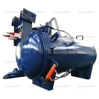 Best Industry Use Horizontal Leaf Filter Crude Oil / Lubrication Oil Filter Press wholesale