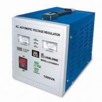 Best Automatic Voltage Regulator with Fuse Protection wholesale