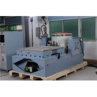 China 1-300Hz Electrodynamic Vibration Shaker Lab Equipment Comply with ISTA 6A Standards on sale