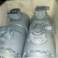 Best 900LB Trunnion Mounted Ball Valve With Lf2 Body Peek Seat , ISO 17292 Approved wholesale