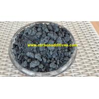 Best 1.5% Max Fe2o3 Black Silicon Carbide 0 - 15mm With SGS Certificate wholesale