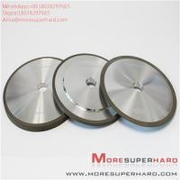 Best 4B9 Resin bonded superhard materials can be used to process customized diamond grinding wheels Alisa@moresuperhard.com wholesale