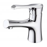 Best Bathroom Single Lever Mixer Taps Faucet , wall mounted bath shower mixer wholesale
