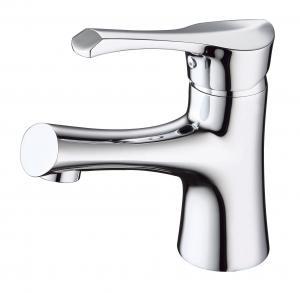 Bathroom Single Lever Mixer Taps Faucet , wall mounted bath shower mixer