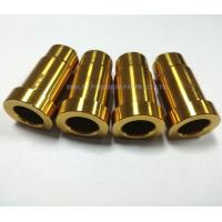 Best TIN Coating Die Casting Components Core Inserts / High Pressure Die Casting Parts wholesale