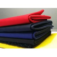 China Pure Cotton Flame Resistant Fabric Multi Functional For Safety Uniform on sale