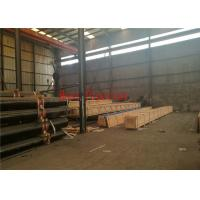 China Low Temperature Schedule 40 Carbon Steel Pipe A333 Grade 4 Black Metal Tube on sale