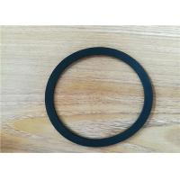 Best Durable Silicon Rubber Seal Gasket , Custom Made Round Flat Rubber Gasket wholesale