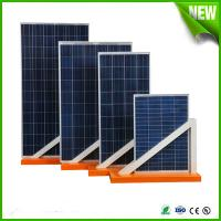 China 250w poly solar panels / solar module poly-crystalline A grade past EL testing for solar energy system on sale