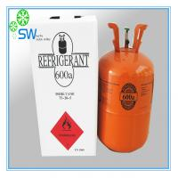 Cheap Refrigerante r600a gas for sale isobutane refrigerant r600a gas for sale