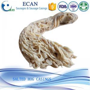 Best Factory Hotsales HACCP,FDA Approve Natural Sheep Casing / Natural Hog Casing 90m wholesale