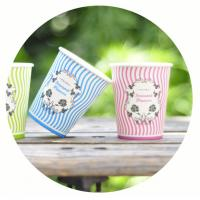 Buy cheap PLA PAPER CUP from wholesalers