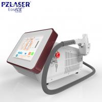 Best Commercial Lightsheer Laser Hair Removal Machine / Most Effective Hair Removal System wholesale