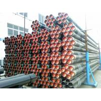 Best ERW and Seamless SPEC API 5CT CASTING AND  TUBING for Oil, Gas, Petroleum wholesale