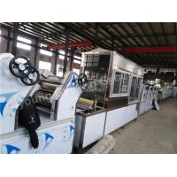 Buy cheap Multi Usage Automatic Noodle Making Machine For Food Industry CE Certification from wholesalers