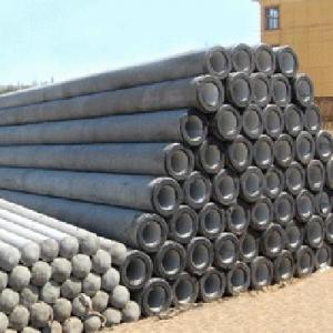 Best Cement Prestressed Concrete Poles High Precision Concrete Electric Pole Mould wholesale