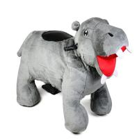 Best Sibo Hippo Animal Ride On Toy Model Toys For Toddler Shopping Mall wholesale